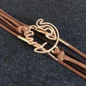 Jewelry - Lion King Layered Bracelet